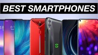 Top 9 BEST Mid-Range Smartphones Mid-2019!