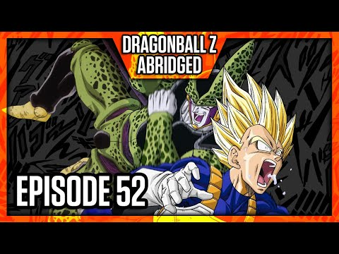 DragonBall Z Abridged: Episode 52 - TeamFourStar (TFS) thumbnail