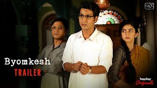 download lagu Byomkesh  ব্যোমকেশ   Trailer  Web Series gratis