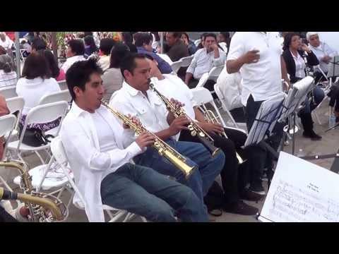 Feria Guadalupana B Sta Maria Tavehua La 2013