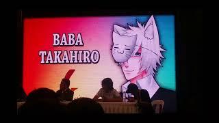AFA Singapore 2017 - Key + The Anime Man Gametalk (Intro)