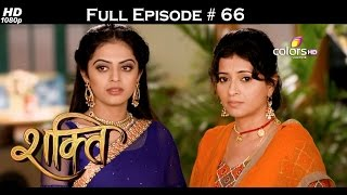 Shakti - 26th August 2016 - शक्ति - Full Episode (HD)