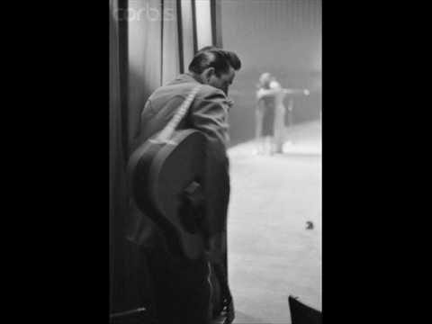 Johnny Cash - Sing It Pretty, Sue