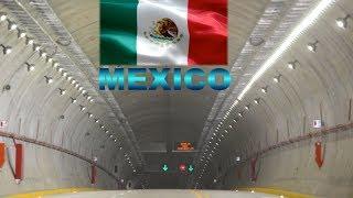 MACROTÚNEL DE ACAPULCO, El Túnel Más Largo de México