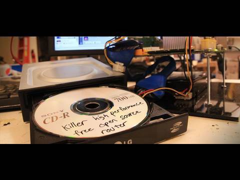 0 Hak5   Stolen Laptop Recovery and Homebrew Router Part 2