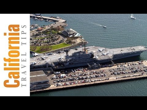 USS Midway - San Diego Attractions - Things to Do in San Diego