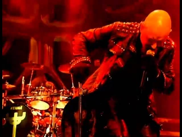 Judas Priest - Rising in The East (2005) Full concert