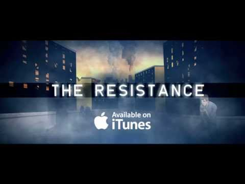The Resistance Now Available On iTunes - http://www.theresistanceseries.com/itunes