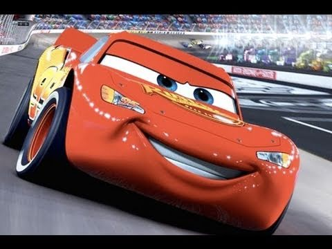 The Totally Rad Show - Cars 2 | New Disney Pixar Movie Review