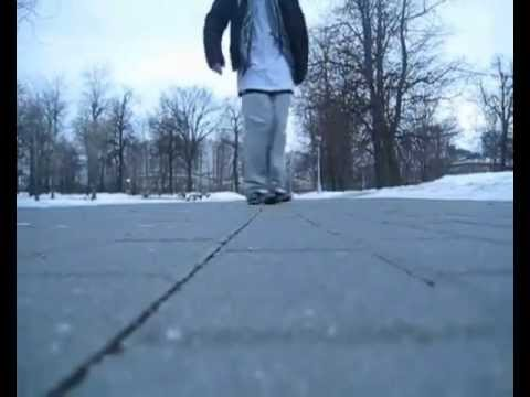 C-Walk (СиВок) в Пушкино: занятия танцами в Айседоре, Илья