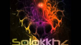 Solokkhz - Psychedelic trip to the Galaxy #005 (Progressive Psytrance) [Free Download]