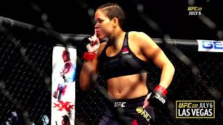 Amanda Nunes: One of the greatest fighters of all-time | UFC 239 promo