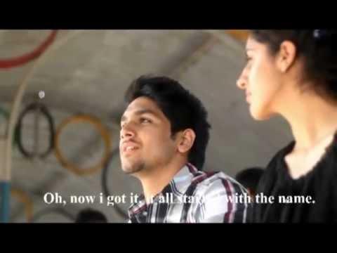 NOMBRE ?- Short Film  by Thapar Movie CLub