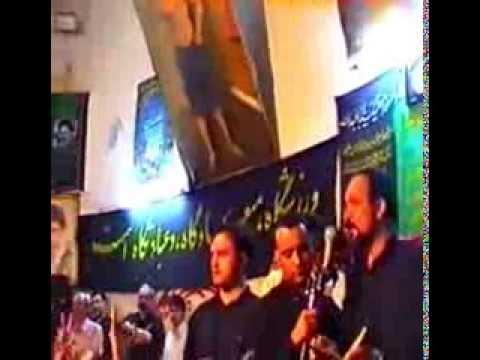 Farhad Afshar