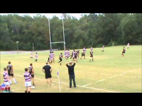Hampden-Sydney College vs. Lord Fairfax Community College Part IV--9/13/14