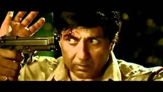 Ghayal Returns - Ghayal Returns Hindi Movie Trailer ft Sunny Deol