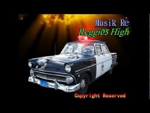 Highway Patrol - Crazy Music :-) video