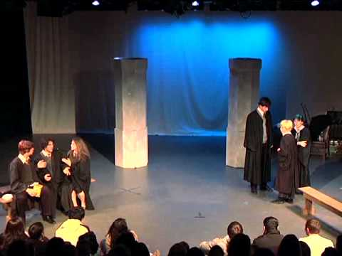 A Very Potter Musical Act 1 Part 4