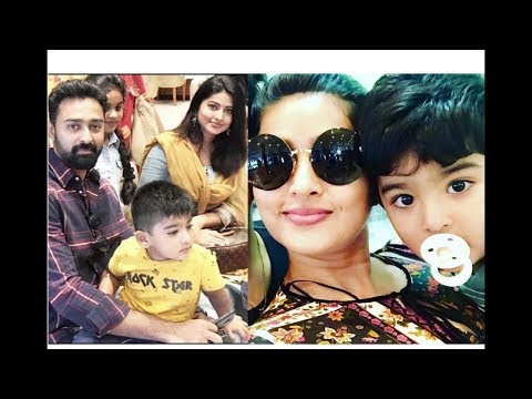 Actress Sneha and Prasanna With their Son Vihaan Latest Photos | Tollywood Today