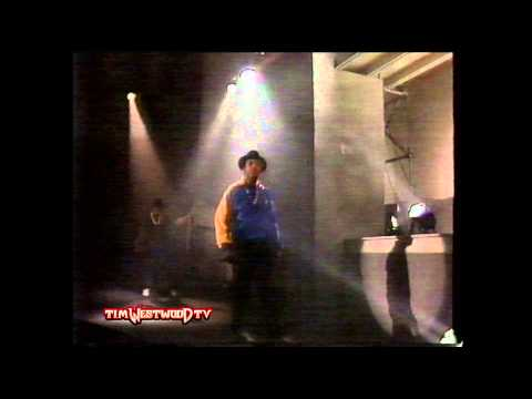 Westwood: Run-DMC 'Run's House' live performance | Hip-Hop, Rap