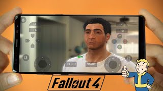 Fallout 4 Mobile Download - Fallout 4 Android Gameplay