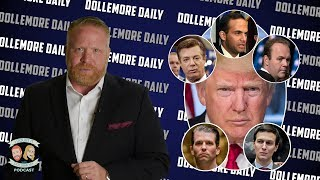 3 Key Trump Campaign Officials Arrested - Donald Trump Defends via Tweets!
