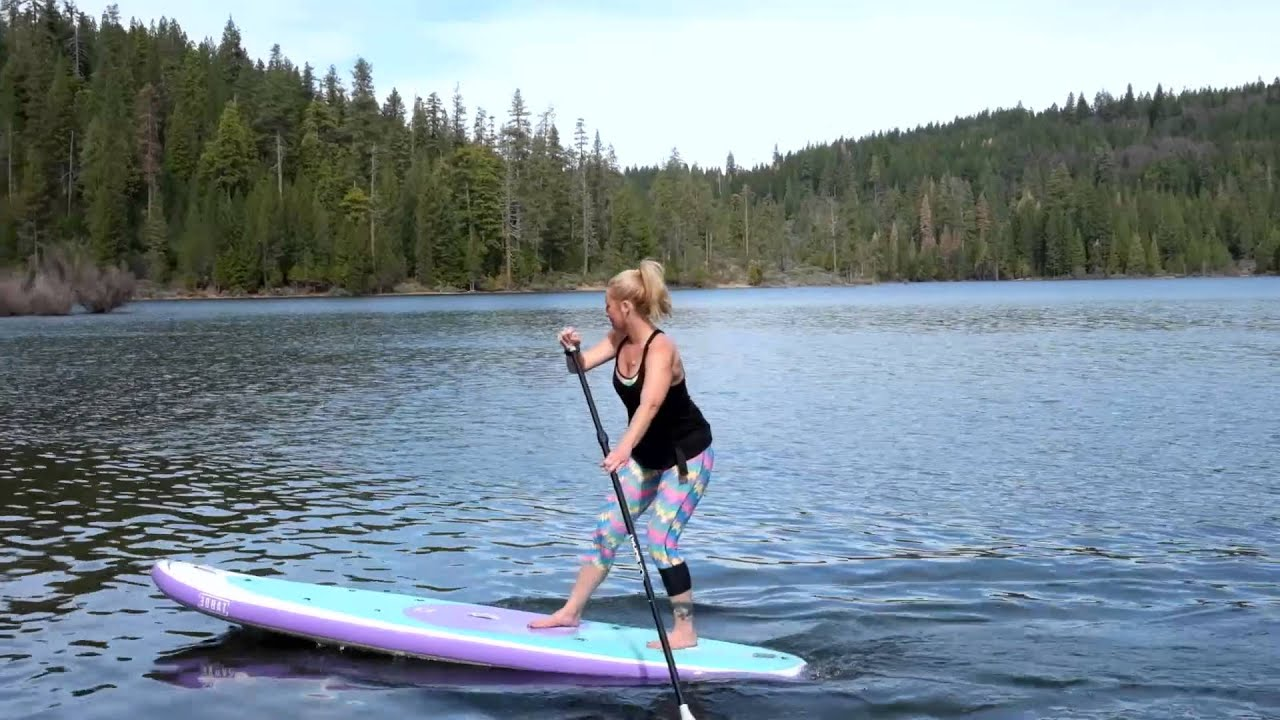 Tahoe SUP 11  YoFit trade