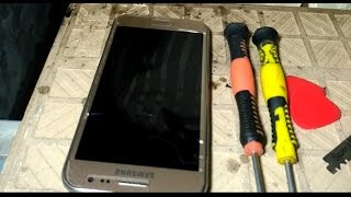 Samsung Galaxy J2 J200H Charging Problem Ways Solution