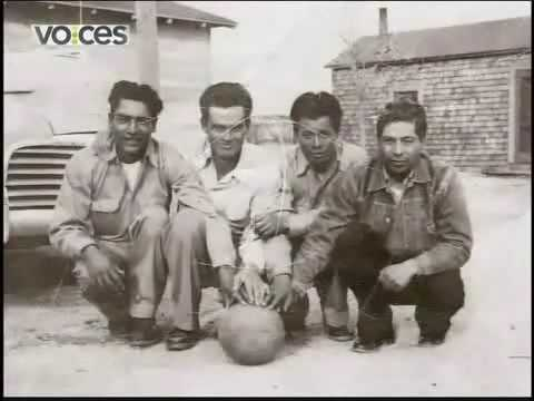 VOCES: Bracero Stories