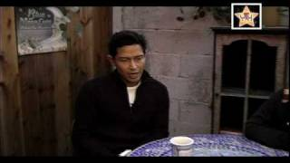 You Talk Hollywood - Anthony Ruivivar