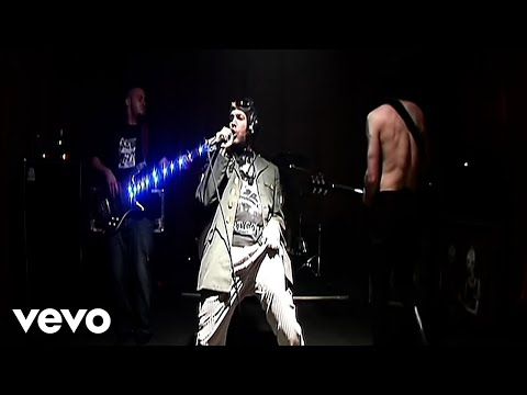 Limp Bizkit - The Truth Music Videos