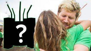 THE BIGGEST SURPRISE OF HER LIFE | THE BRIGHT FIGHT