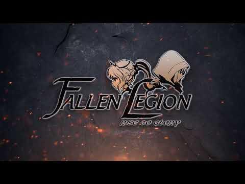 Fallen Legion: Rise to Glory - Trailer Switch