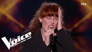 G-Easy & Bebe Rexha- Me Myself And I | Poupie | The Voice 2019 | Blind Audition