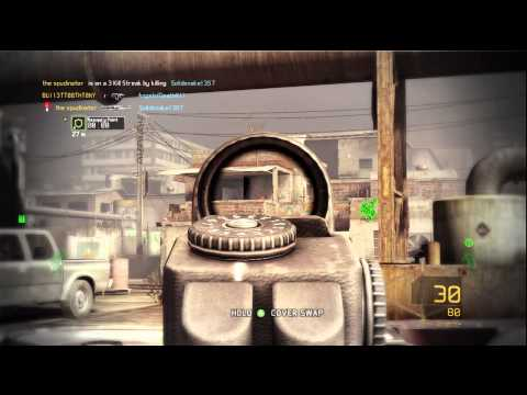 ghost recon future soldier multiplayer HD