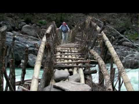 Nepal, Annapurna Circuit 2011 Part 1.mp4