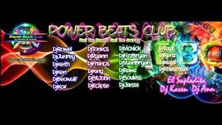 download lagu Power Beats Club Remixed By Dj Yuan Bryan gratis