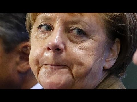 Almanya Türkiye'nin Böhmermann talebini kabul etti