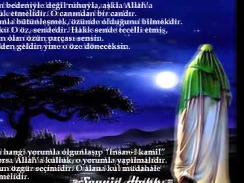 Aleviler ve 30 gün Ramazan orucu-Seyyid Hakkı