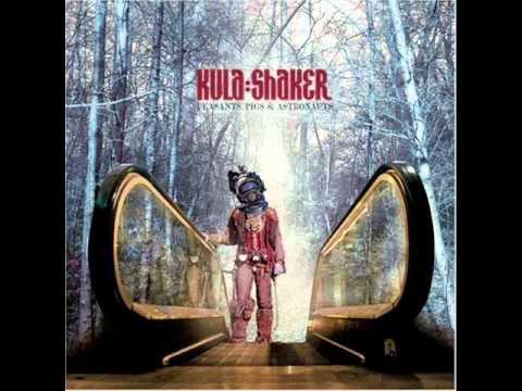 Kula Shaker - Strangefolk