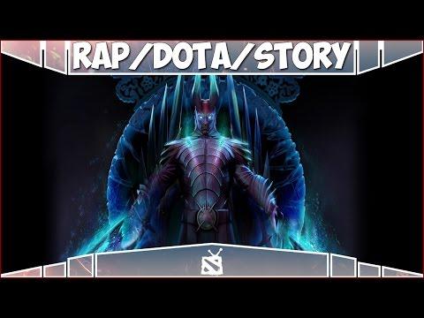 R/D/S - Кошмар Мироздания (Terrorblade) [Dota 2 Rap]