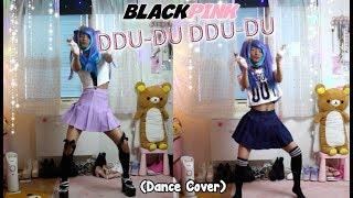 BLACKPINK - DDU-DU DDU-DU (dance cover) | Jag dansar!