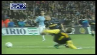 RONALDO FENOMENO - Top 10 GOALS for INTER MILAN