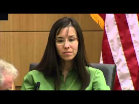 Jodi Arias Trial - Day 24 - Part 1