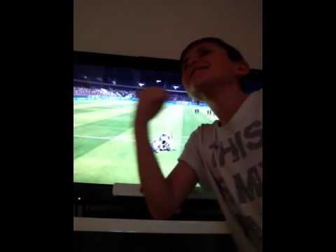 FIFA 15- PENALTIES! WHO WINS?