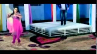 Rithoye Likheychi Tumar   Akash choa valobasha  Bangla Movie Video Song  HIGH