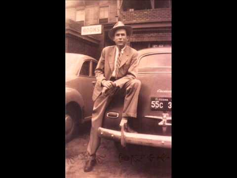 Hank Williams - Blues Come Around