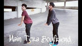 Main Tera Boyfriend   Raabta   Yash & Mohak Choreography   Bollywood Choreography