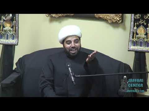6th Saffar 2019/1441 Maulana Muffazal Ali Majlis