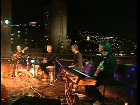 DIWAN - Sapari - Live on IBA channel 1 TV